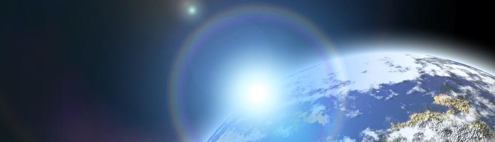 Creando Mundos
