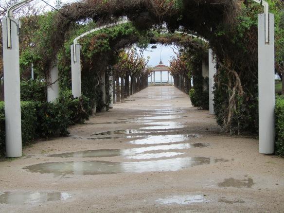 Portal de lluvia
