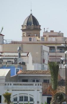 Iglesia -Pisit